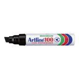 Märkpenna Artline EK-100 Jumbo svart