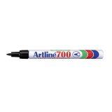 Märkpenna Artline EK-700, 0.7 mm Svart