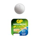 Knappcellsbatteri GP 377 SC1 / SR626SW
