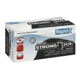 Hæfteklamme Rapid  SuperStrong 24/8 5000