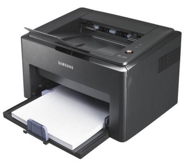 SAMSUNG — ML 1610