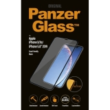 PanzerGlass Apple iPhone X/Xs/11 Pro Case Friendly, Svart