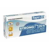 Niitit Rapid Strong 26/6 Galv. 5000/ltk