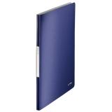 Presentasjonsmappe Style 20l. Titan Blå