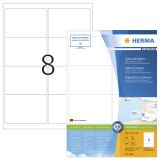 Etikett HERMA Premium A4 99,1x67,7 (100)