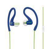 Koss hovedtelefoner KSC32iB In-Ear mic, blå