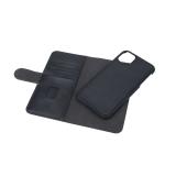 GEAR-lompakkokotelo iPhone 11, magneettikuori