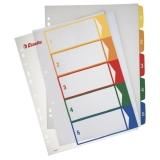 Projektregister PP 1-5A4+, Easyprint
