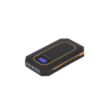 Xtorm AM114 PowerBank Lava med Solcell