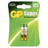 GP 25A-U2 / LR61 / AAAA