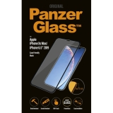 PanzerGlass Apple iPhone Xs Max/11 Pro Max, Svart