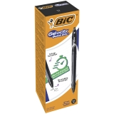 BIC Gel-ocity quick dry 0.7 (12)
