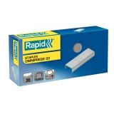 Hæfteklamme Rapid Omnipress 30 æske/5000