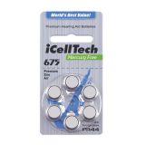 iCellTech PR44/ZA675/DA675