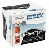 Hæfteklamme Rapid SuperStrong 9/10 5000