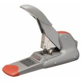 Hæftemaskine Rapid DUAX 170ark sølv/oran