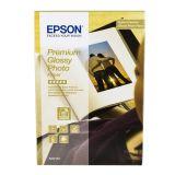Photo-paperi Premium Glossy 10x15 40ark. 255g