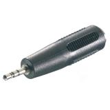Vivanco Audioadapter 2.5mm uros- 3.5mm naaras