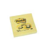 Notes POST-IT Z-block 76x76mm gul (12)