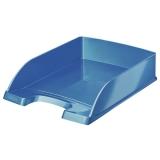 Brevkorg Leitz Plus WOW blå