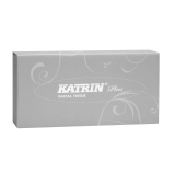 Kasvopyyhe Katrin Plus, 100 kpl