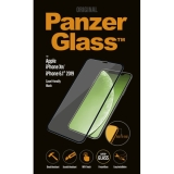 PanzerGlass Apple iPhone XR/11 Case Friendly, musta