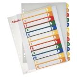 Projektregister PP 1-12A4+, Easyprint