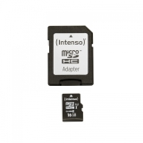 Intenso Micro SD 16GB UHS-I Premium