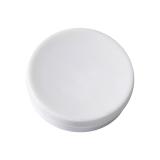 Magneettinapit Actual 30 mm valkoinen, 5 kpl