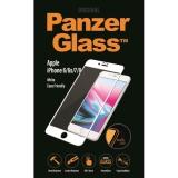 PanzerGlass iPhone 6/6s/7/8/SE 2 gen valkoinen