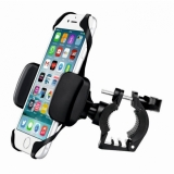 Swissten Mobilhållare Cykel S-Grip