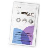 Antibac Touchscreen wipes 95 st