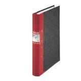 Pärm Jopa VIVIDA FSC® A4/40 röd