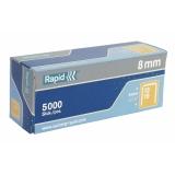 Hæfteklamme Rapid Tools 13/8 galv æ/5000