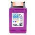 HP 300XL trefärgspatron med hög kapacitet original 440 sidor