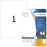 Etikett Herma Outdoor A4 210x297 (10)
