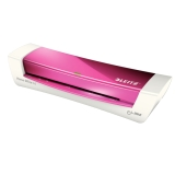 Lamineringsmaskin iLAM Home Office A4 WOW Cerise