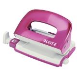 Hulapparat Leitz Mini 2h/10s. WOW Pink