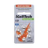 iCellTech PR48/ZA13/DA13/V13