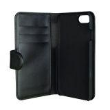 GEAR-lompakkokotelo iPhone 7/8/SE 2 gen, magneettikuori