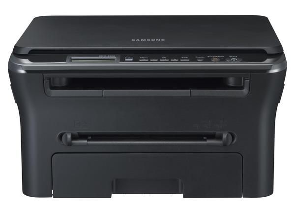 SAMSUNG — SCX 4300