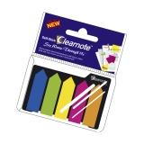 Notes Stick'n Notes indekspile 5 farver (24)