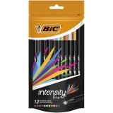 BIC Intensity fineliner (12)