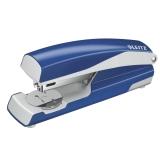 Hæftemaskine Leitz 5502 30 ark blå
