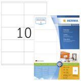 Etikett HERMA Premium A4 105x57 (100)