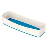 Sorteringsfack Long MyBox vit/blå